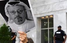 Pháp phủ nhận việc đã nhận được băng ghi âm vụ nhà báo Khashoggi