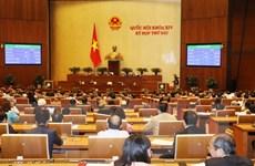 Quốc hội biểu quyết thông qua Luật Trồng trọt và Luật Chăn nuôi