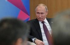 Ông Putin: Nga chắc chắn sẽ đáp trả nếu Mỹ rút khỏi hiệp ước INF