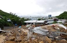 Khánh Hòa tìm thấy thi thể nạn nhân cuối cùng trong đợt mưa lũ lớn