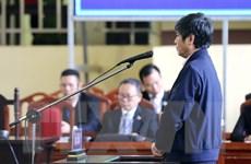Vụ án đánh bạc nghìn tỷ: Nguyễn Thanh Hóa chấp nhận nội dung luận tội