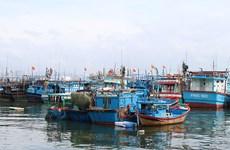 Ứng phó bão số 9: Khánh Hòa sơ tán dân, cho học sinh nghỉ học