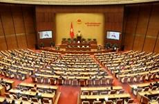 Ban hành Nghị quyết về Kế hoạch phát triển kinh tế-xã hội năm 2019
