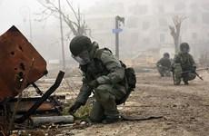 Nga điều chuyên gia quân sự tới Aleppo điều tra vụ tấn công hóa học