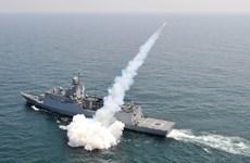 Hàn Quốc sắp triển khai hệ thống tên lửa đánh chặn mới