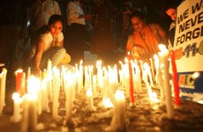 Ấn Độ tổ chức tưởng niệm 10 năm loạt vụ khủng bố tại Mumbai