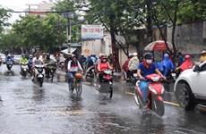 TP.HCM khẩn trương khắc phục hậu quả đợt mưa, ngập lụt lịch sử