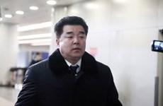 Chính phủ Nhật Bản cho phép quan chức Triều Tiên nhập cảnh