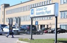 GM đóng cửa 5 nhà máy ở Bắc Mỹ, sa thải hơn 14.000 công nhân