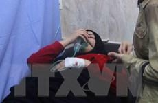 OPCW tiến hành điều tra cáo buộc tấn công hóa học tại Aleppo