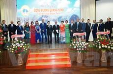 Ra mắt Hội đồng hương Quảng Ninh tại Cộng hòa Séc