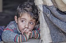 Hơn 7.000 trẻ em đã thiệt mạng trong cuộc chiến Syria 5 năm qua
