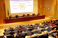 """Hội thảo về ASEAN với chủ đề """"Thống nhất, hòa bình và thịnh vượng"""""""