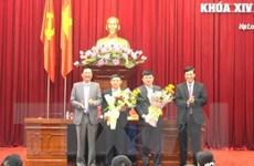 Quảng Ninh bầu chức danh Phó Bí thư Tỉnh ủy nhiệm kỳ 2015-2020