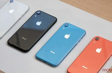 Lý giải nguyên nhân khiến iPhone XR trở thành mẫu iPhone bán chạy nhất