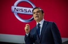 Hướng đi nào cho hãng xe Nissan thời hậu Carlos Ghosn?