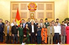 Quảng Trị-Tuyến lửa, nơi chứng tích của chủ nghĩa anh hùng cách mạng