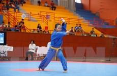 ĐH Thể thao toàn quốc: Hà Nội - Nôi đào tạo các vận động viên đỉnh cao