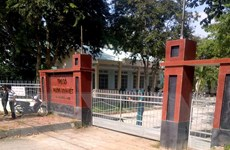 Vụ nổ súng tại trụ sở phường: Chủ tịch tỉnh Gia Lai chỉ đạo điều tra