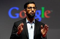 CEO Google sắp ra điều trần công khai lần đầu tiên trước Quốc hội Mỹ