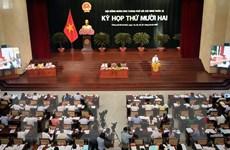 HĐND TP.HCM bàn thúc đẩy phát triển kinh tế, đảm bảo an sinh xã hội