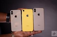 Doanh số iPhone kém cỏi, Apple phải tung chiêu bán hàng kích cầu