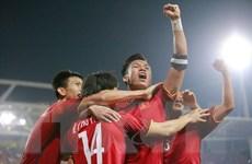 Truyền thông châu Á ca ngợi chiến tích của đội tuyển Việt Nam