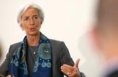 IMF nhận định kinh tế Mỹ và cuộc chiến thương mại Mỹ-Trung
