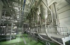 Nhà máy càphê công nghệ sấy lạnh của Việt Nam đi vào hoạt động
