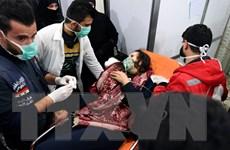 Nga tố Mỹ cản trở cuộc điều tra về sử dụng vũ khí hóa học ở Syria