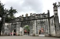 Phát huy giá trị di tích Côn Sơn-Kiếp Bạc gắn với phát triển du lịch