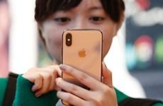 Tòa án Trung Quốc ra lệnh cấm bán và nhập khẩu hầu hết các mẫu iPhone