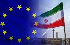 Khả năng về một cơ chế thương mại mới EU-Iran sẽ được áp dụng