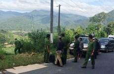 Khởi tố 6 bị can vụ giết người phi tang xác ở đèo Đaguri Bình Thuận
