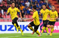 """Chung kết lượt về AFF Suzuki Cup 2018: Khi """"Hổ mọc thêm cánh"""""""