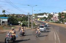 Công an tỉnh Đắk Nông mở đợt ra quân cao điểm trấn áp tội phạm