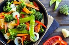 Hãy ăn chay để bảo vệ sức khỏe và cứu Trái Đất khỏi ô nhiễm khí CO2
