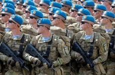 Mỹ chuẩn bị công bố kế hoạch tăng cường cung cấp vũ khí cho Ukraine