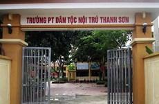 Phó Thủ tướng Vũ Đức Đam chỉ đạo xử lý vụ xâm hại học sinh ở Phú Thọ