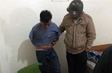 Phá băng nhóm thực hiện 19 vụ cướp giật trong 1 tháng