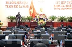 """Tình hình an ninh trật tự làm """"nóng"""" nghị trường kỳ họp HĐND Đà Nẵng"""