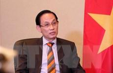 Việt Nam góp phần thúc đẩy hài hòa pháp luật thương mại quốc tế