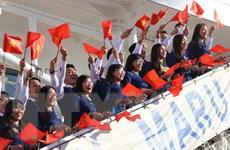 Công bố 10 sự kiện, hoạt động tiêu biểu công tác thanh thiếu nhi