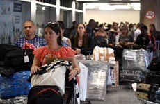 """Brazil thừa nhận không thể lấp """"chỗ trống"""" mà các bác sỹ Cuba để lại"""