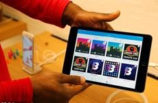 """Apple có thể ra iPad Mini 7,9 inch mới sau bốn năm """"bỏ quên"""""""
