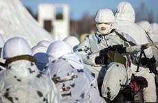 Nga xây dựng cơ sở hạ tầng quân sự hiện đại nhất Bắc Cực