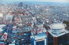 Campuchia phát triển mạnh mẽ sau 40 năm thoát khỏi chế độ Pol Pot