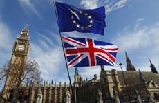 Năm 2018 - ngổn ngang lộ trình rời khỏi EU của nước Anh