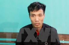 """""""Trùm"""" ma túy nổi tiếng Hải Phòng Nguyễn Đình Thắng bị sa lưới"""