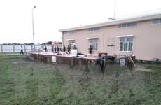 Thông tin thêm về vụ 4 công nhân tử vong do ngạt khí ở Trà Vinh